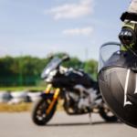Viajar en moto, ¿cómo planificarlo?