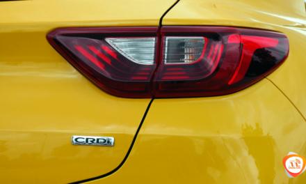 Opinión sobre el Kia Stonic Diesel ¿es muy diferente al gasolina?