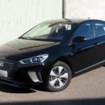 Al volante del Hyundai IONIQ plug-in hybrid 2018