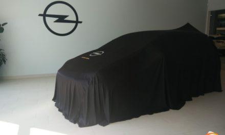 Prueba de larga duración GLP – Opel Corsa GLP / Primera entrega -Presentación