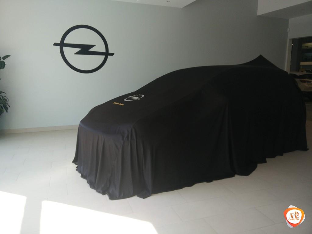 Prueba de larga duración GLP - Opel Corsa GLP / Primera entrega -Presentación