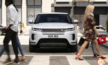 Nuevo Range Rover Evoque 2019, el SUV de lujo para ciudad y mucho más