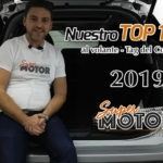 Nuestro TOP 10 de los coches probados en el 2019