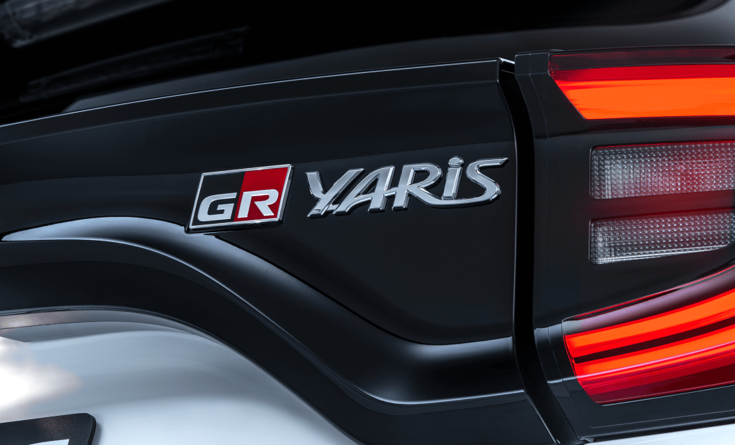 Nuevo Cohete – Toyota GR Yaris 2020