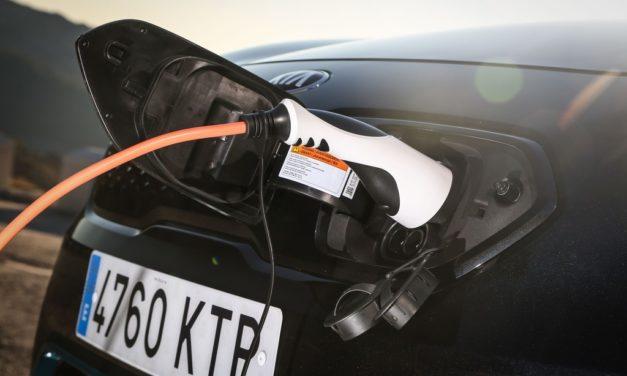La demanda de coches eléctricos impulsa a Kia en Europa