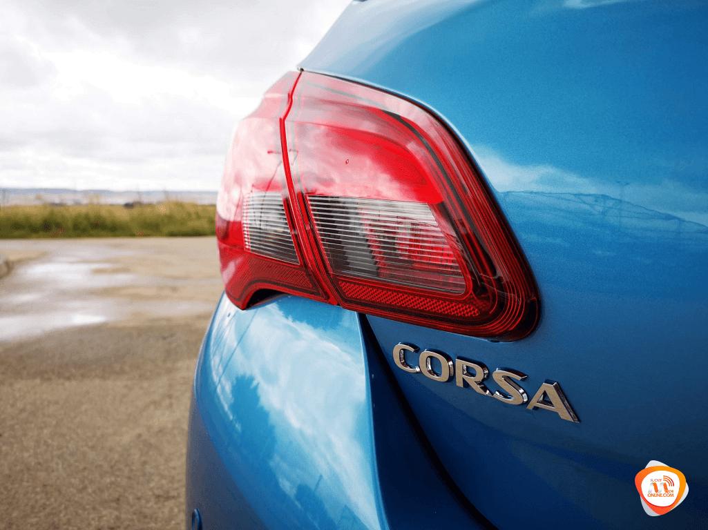 Prueba de larga duración GLP – Opel Corsa GLP / Más de 10.000 km
