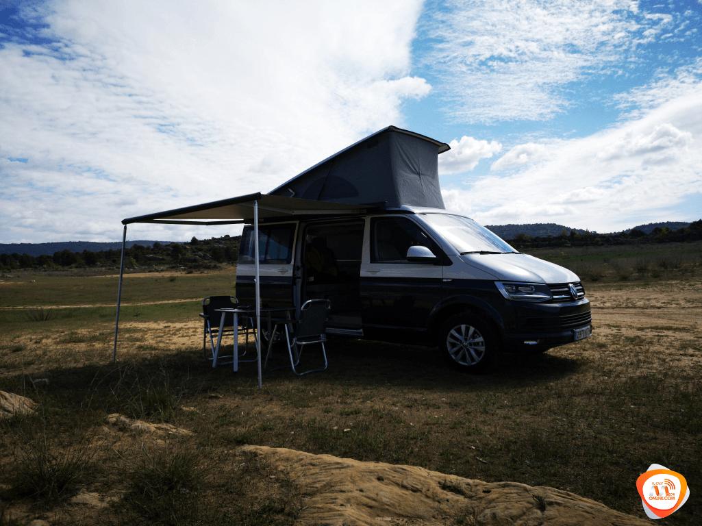 ¿Es el Volkswagen California el mejor Furgón Camper?