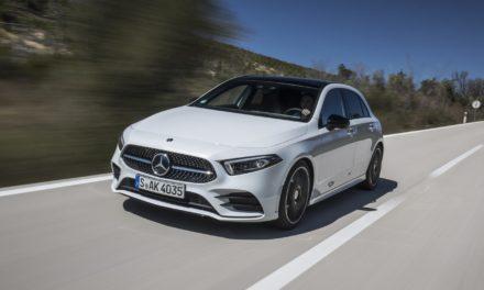 Mercedes-Benz lidera el mercado Premium en España en 2019