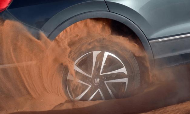 ¿Sabrías como superar una duna?
