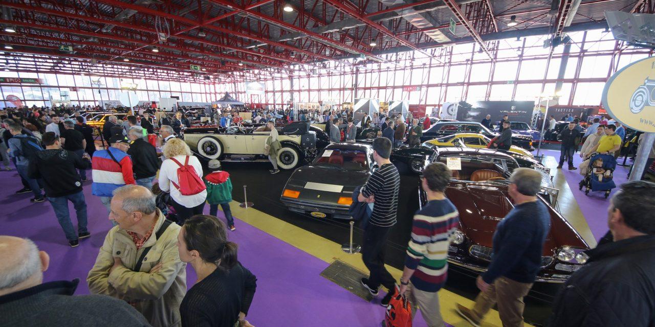 ClassicMadrid 2020 será el mayor escaparate internacional del motor clásico en España