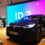 Conocemos el nuevo Volkswagen ID.3, una nueva era para la marca