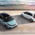 Nuevo Honda Jazz Hybrid 2020