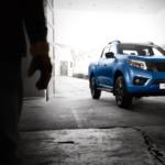 Nuevo Nissan Navara N-Guard 2020, mejoras para el pickup nippon.