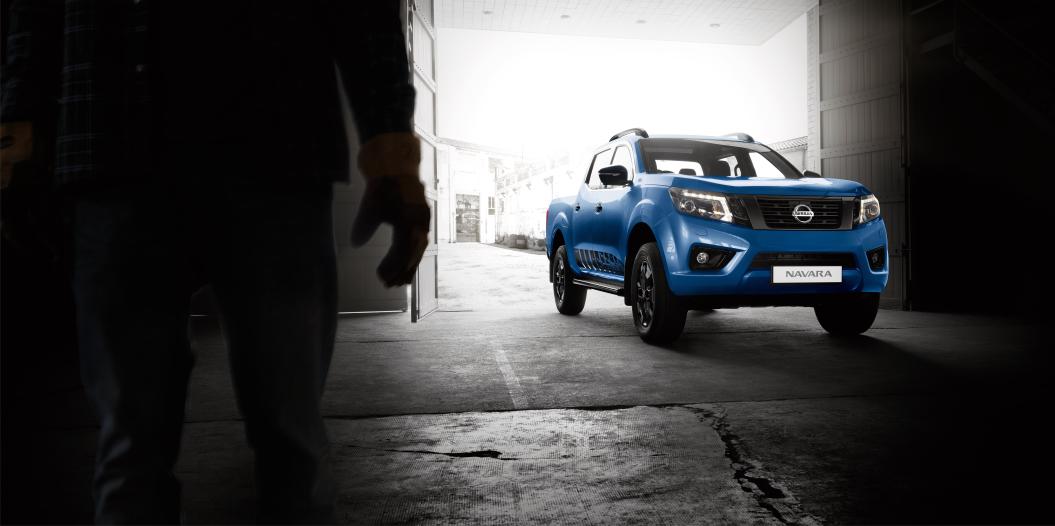 Nuevo Nissan Navara N-Guard 2020