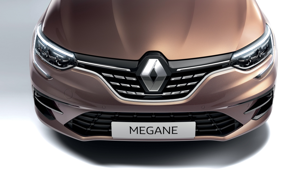 Renault Megane 2020, a partir del verano 2020