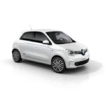 Renault Twingo Z.E., el pequeño se electrifica.