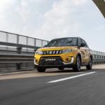 El Vitara se apunta a la moda Mild Hybrid, Suzuki Vitara Hybrid 2020