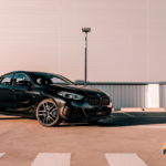 Nuevo BMW Serie 2 Gran Coupé Black Shadow Edition