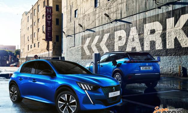 ¿Estás preparado para un coche eléctrico?