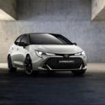 Toyota Corolla GR-SPORT 2020 disponible en España desde 26.750€