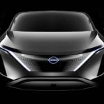 """Nissan se inspira en los caballeros de la antigüedad y adopta el """"escudo"""" como seña de identidad de cara a futuros diseños"""