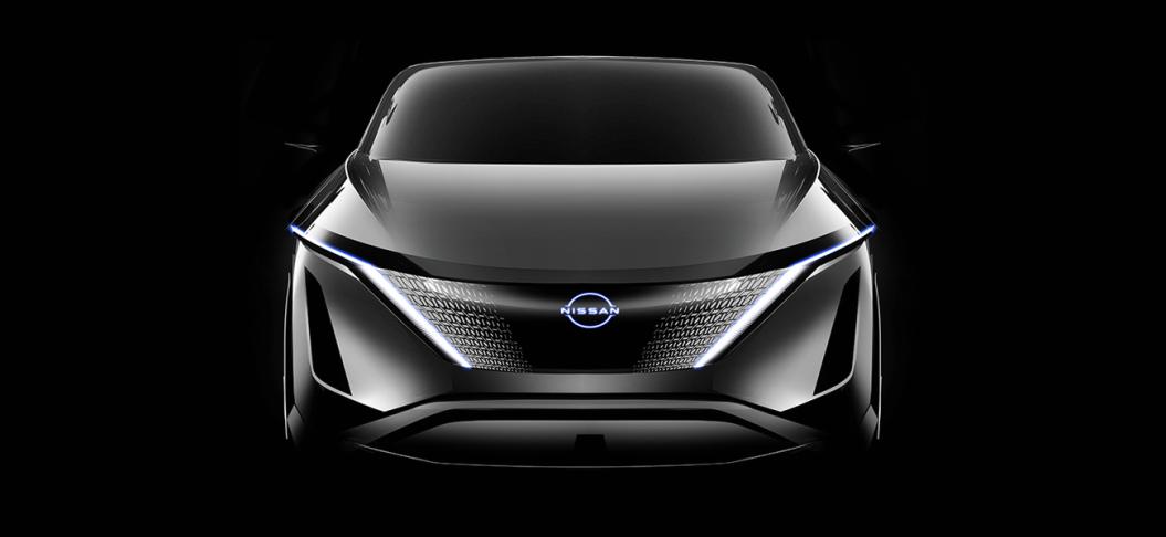 Nueva identidad para Nissan