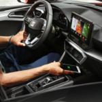 Nuevo SEAT León con la conectividad más avanzada de la historia de SEAT