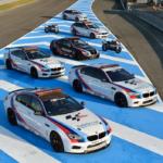 Todos los BMW Safety Car, más de 20 años velando por la seguridad en la pista.