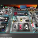 Volkswagen organiza un Salón del Automóvil virtual