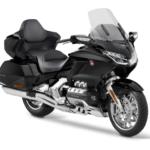 Precios de la nueva Honda Gold Wing 2020