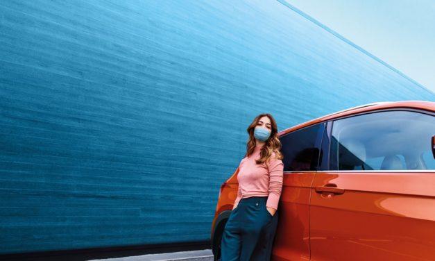 Volkswagen impulsa nuevos productos financieros para apoyar a sus clientes.