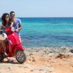 Conocer Formentera en Moto