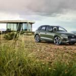Audi Q5 2020 renovación para el superventas