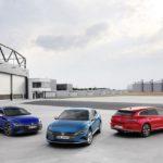 Nuevo Volkswagen Arteon 2020, versiones eHybrid, Shooting Brake y R