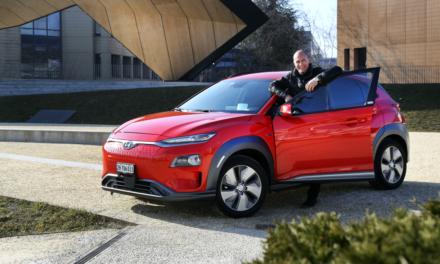 Hyundai Motor anuncia su asociación con el visionario suizo Bertrand Piccard