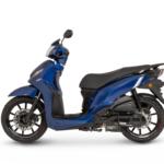 Llega el Verano y también los nuevos colores para la gama RS de Peugeot Motorcycles