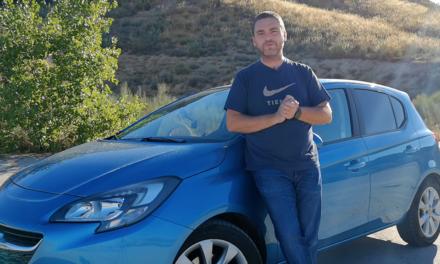 Prueba de larga duración – Opel Corsa GLP 2do Año – Mantenimiento
