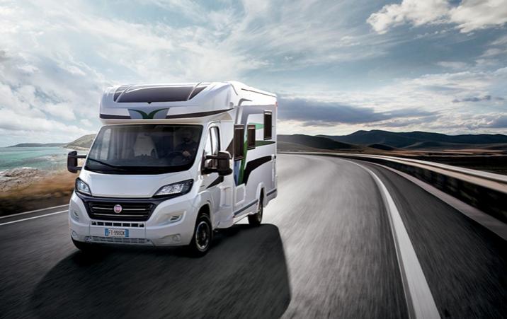 Autobús akl Exclusive universal fundas para asientos 1+2 ya referencias para Fiat Ducato