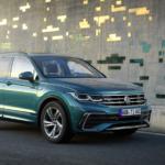 Renovación del Volkswagen Tiguan incluido una versión híbrida enchufable