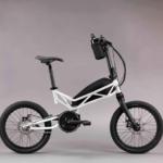 TRILIX la nueva e-Bike plegable de Moto Parilla