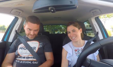 Opinión de mi Esposa sobre el Opel Corsa GLP