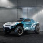 Cupra presenta su buggy para la Extreme-E