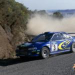 Historia y evolución de la tracción de Subaru