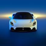 MASERATI MC20, marca el comienzo de la nueva era de Maserati