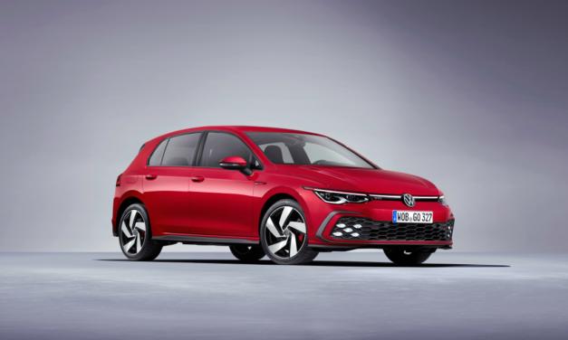 Nuevo Volkswagen Golf GTI 2020