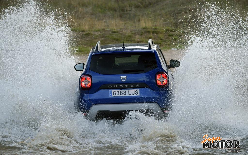 Dacia Duster GLP 2020; ¿Compra inteligente?