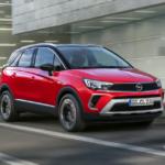El Crossland de Opel se renueva de cara a 2021