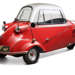 Los coches más extraños que sólo los petrolhead conocen