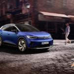 Nuevo Volkswagen ID.4