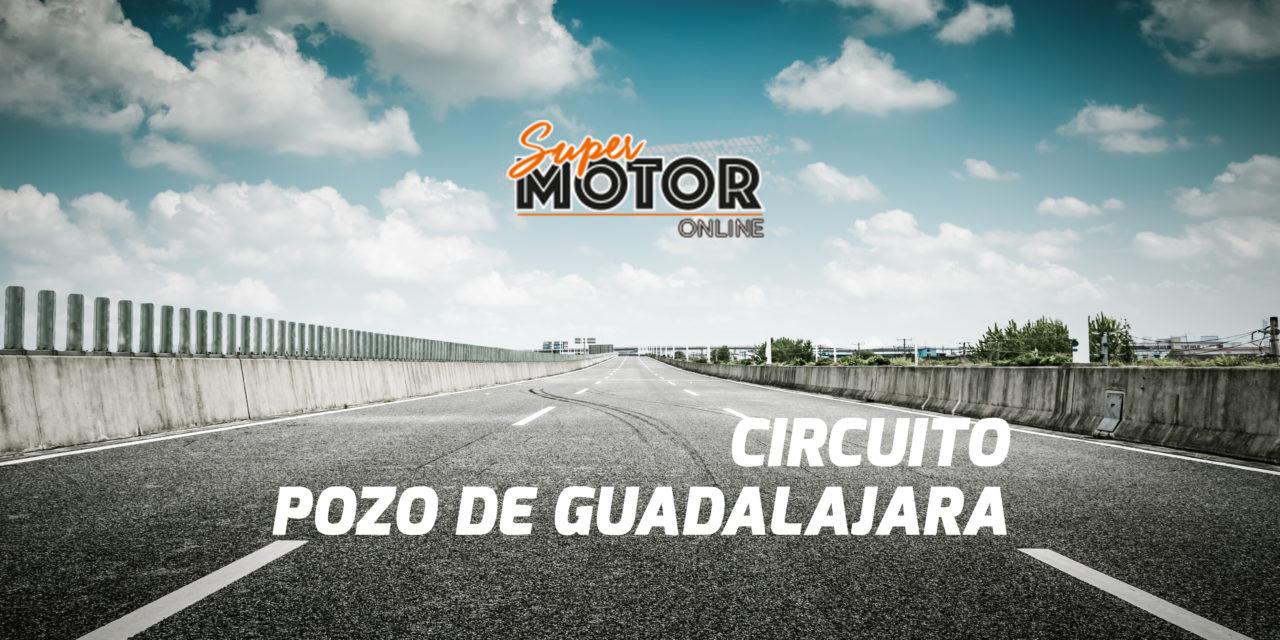 Pozo de Guadalajara prepara un circuito de carreras para F1 y Moto GP